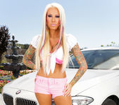 Lolly Ink - Big Tit Centerfolds #02 16