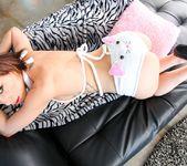 Nikita Bellucci, Sammie Spades - Lil' Gaping Lesbians #05 4