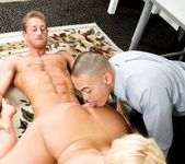 Julie Cash - Mean Cuckold 11
