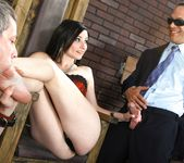Veruca James - Mean Cuckold 8