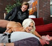 Nikita Von James - Mean Cuckold #02 13