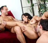 Jessica Bangkok, Marcelo - Mean Cuckold #02 10
