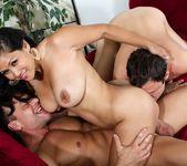 Jessica Bangkok, Marcelo - Mean Cuckold #02 13