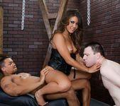 Mena Mason, Slave Wade - Mean Cuckold #05 8