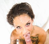 Bonnie Rotten, Jonni Darkko - Facial Overload #03 14