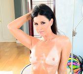 Adriana Chechik, India Summer - Babysit My Ass #04 3