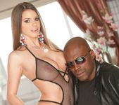 Brooklyn Chase - Lex's Breast Fest #02 2