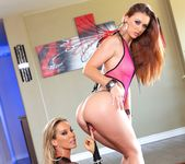 Sandy, Karlie Montana - Tongue In Cheek 17