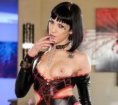 Jessie Lee, Asphyxia Noir - Inked Angels #02 3