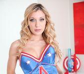 Amy Brooke, Audrey Hollander - Anal Acrobats #08 6