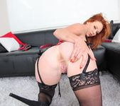 Holly Hanna, Audrey Hollander - Deep Anal Abyss #05 15