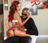 Skin Diamond - The Lexecutioner 5