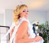 Dana DeArmond, Zoey Monroe - Studio A #02 6