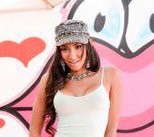 Sadie Santana - Anally Talented #02 2