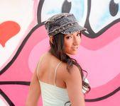 Sadie Santana - Anally Talented #02 4