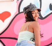 Sadie Santana - Anally Talented #02 5