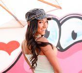 Sadie Santana - Anally Talented #02 10