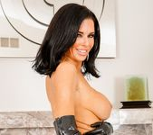 Veronica Avluv - Me Myself And Anal 13