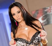 Ava Addams, Kevin Moore - Titty Creampies #06 6