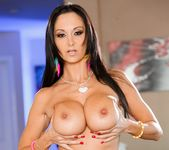 Ava Addams, Kevin Moore - Titty Creampies #06 8
