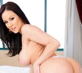 Kendra Lust, Kevin Moore - Titty Creampies #07 12