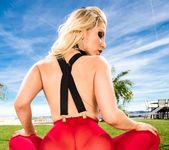 Ashley Fires - Slutty And Sluttier #21 4