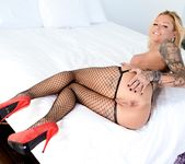 Britney Shannon - Hard Anal Love #02 14