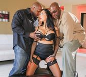 Amy Anderssen - Lex Turns Evil #02 7