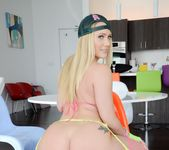 AJ Applegate - Up Her Asshole #04 7