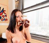 Kimberly Kane - Masochistic Masturbation 14
