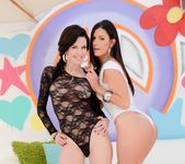 Veronica Avluv, India Summer - Anal Inferno #03 5
