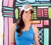 Casey Calvert, Adriana Luna - Anal Inferno #03 17