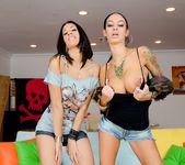 Lyla Storm, Angelina Valentine - Oral Overdose 2