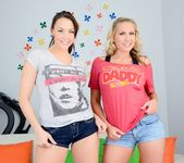 Alanah Rae, Chanel Preston - Oral Overdose 2