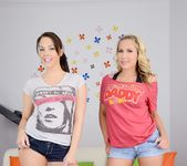 Alanah Rae, Chanel Preston - Oral Overdose 3
