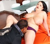 Barbara Angel - Big And Real #09 4