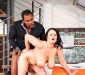 Barbara Angel - Big And Real #09 6