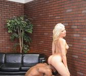 Anikka Albrite - Glenn King's Maneaters #02 4