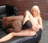 Anikka Albrite - Glenn King's Maneaters #02 5