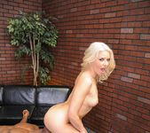 Anikka Albrite - Glenn King's Maneaters #02 9