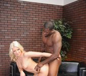 Anikka Albrite - Glenn King's Maneaters #02 11