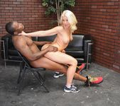 Anikka Albrite - Glenn King's Maneaters #02 12