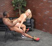 Anikka Albrite - Glenn King's Maneaters #02 13