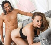 Chanel Preston - Glenn King's Maneaters #02 13