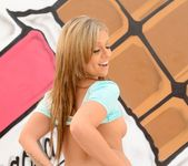 Madelyn Monroe - Buttsex Nymphos #03 7