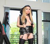 Aiden Starr, Andre Shakti, Kinky Gaga - Pussy Whipped #02 16