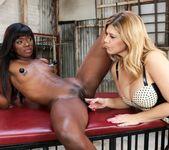 Ana Foxxx, Carissa Montgomery - Pussy Whipped #03 5