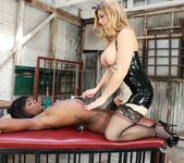 Ana Foxxx, Carissa Montgomery - Pussy Whipped #03 7
