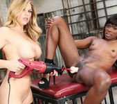 Ana Foxxx, Carissa Montgomery - Pussy Whipped #03 14