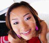 Alina Li - Tanlines #05 15